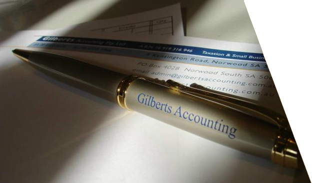 Tax Returns, Bookkeeping Services, Financial Statements, Gilberts Accounting