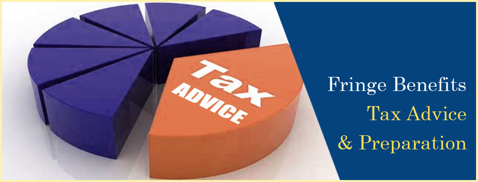Fringe Benefits Tax Advice and Preparation